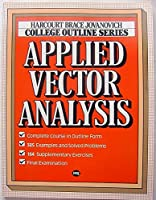 Applied Vector Analysis (Books for Professionals)