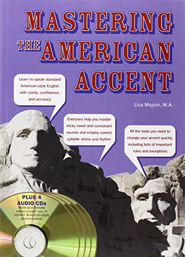 Mastering the American Accentの詳細を見る