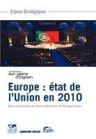 L' Europe : état de l'Union en 2010