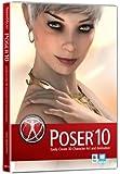 Poser 10 Smith Micro Software Inc.社【並行輸入】