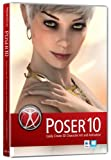 Poser 10 Smith Micro Software Inc.社【並行輸入】    (Smith Micro Software Inc.)
