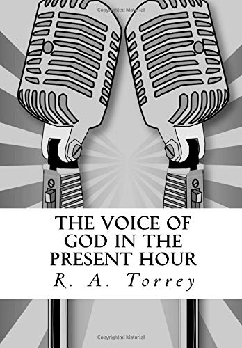 Download The Voice of God in the Present Hour 1549949160