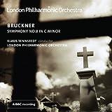 ブルックナー:交響曲第8番(テンシュテット)