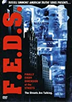 Feds [DVD] [Import]