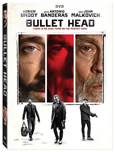 Bullet Head / [DVD] [Import]