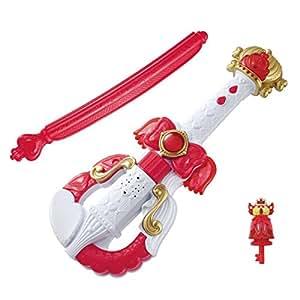Go! プリンセスプリキュア スカーレットバイオリン
