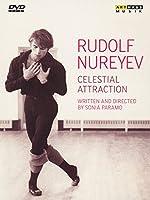 Rudolf Nureyev: Celestial Attraction [DVD] [Import]
