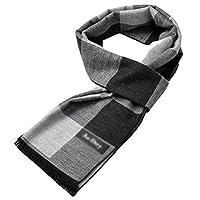 イングランドスタイル男性スカーフまともなファッションビジネススカーフギフト -A06