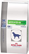 ロイヤルカナン 療法食 PHコントロールライト 犬用 ドライ 3kg