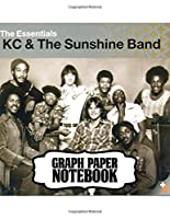 "Sketchbook: KC and the Sunshine Band American Disco And Funk Band Best-Known Songs ""That's the Way I Like It"", ""I'm Your Boogie Man"". A Large Sketchbooks With Blank Paper For Writting: Artist Edition, 110 Pages 8.5 x 11 Inches."