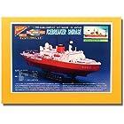 ニチモ 1/450 ディスプレーモデル 南極観測船 しらせ