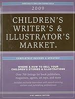 2009 Children's Writer's & Illustrator's Market [並行輸入品]