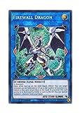 遊戯王 英語版 COTD-EN043 Firewall Dragon ファイアウォール・ドラゴン (シークレットレア) 1st Edition