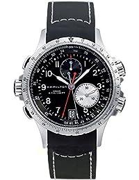 [ハミルトン]HAMILTON 腕時計 KHAKI AVIATION ETO H77612333 メンズ [正規輸入品] [並行輸入品]