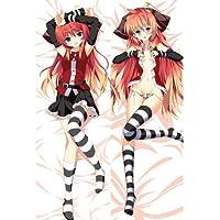 可愛い少女 カスタム 抱き枕カバー 2WAYトリコット アニメ 漫画 160x50cm