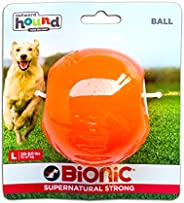 Outward Hound Ball LG Orange Dog Toy
