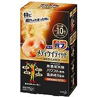 バブ メディケイティッド 柑橘の香り 6錠入