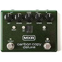 MXR / M292 Carbon Copy DELUXE Analog Delay