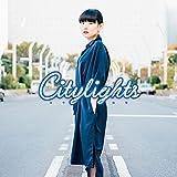 田中裕梨 カバーアルバム 『CITY LIGHTS』LPレコード