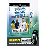 Top Trumps: Ultimate Football Challenge - DVD Interactive Game (Limited Edition With Free 'Football Managers' Top Trumps Card Game) [Import anglais]