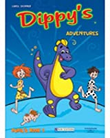 Dippy's Adventures Dippy's Adventures Primary 1 Pupil's Book