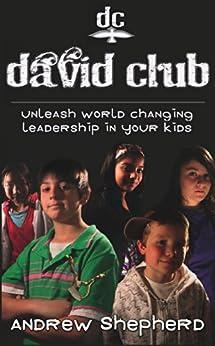 David Club by [Shepherd, Andrew]