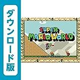 スーパーマリオワールド [WiiUで遊べるスーパーファミコンソフト][オンラインコード]