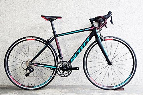 R)SCOTT(スコット) CONTESSA SPEEDSTER 15(コンテッサ スピードスター 15) ロードバイク 2016年 48サイズ