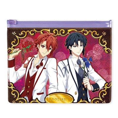 アイドリッシュセブン キャンディアートケース 10個入りBOX(食玩・仮称)