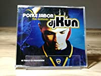 Ponle sabor-Remixes [Single-CD]