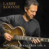 New Jazz Standards 4