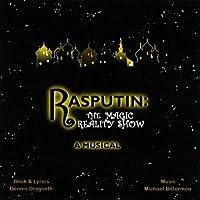 Rasputin-the Magic Reality Show