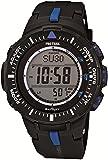 [カシオ]CASIO 腕時計 PRO TREK Triple Sensor Ver.3 ソーラーモデル PRG-300-1A2JF メンズ
