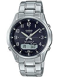 [カシオ]CASIO 腕時計 リニエージ 電波ソーラー LCW-M100DE-1A3JF メンズ
