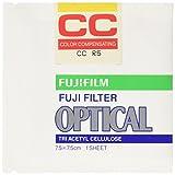 FUJIFILM 色補正フィルター(CCフィルター) 単品 フイルター CC R 5 7.5X 1