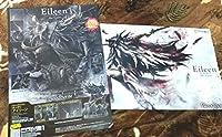 Bloodborne ブラッドボーン Eileen 狩人狩り アイリーン チラシ☆2枚☆非売品☆フィギュア☆プライム1スタジオ