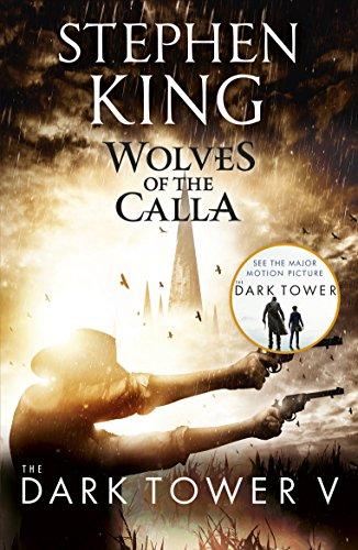 Dark Tower Series Ebook