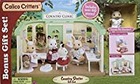 Calico Critters Country Doctorギフトセット( Tru Exclusive )