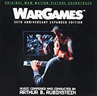 Wargames (35th Anniversary Expanded Edition) (Ltd Edition)