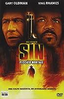 Sin - Peccato Mortale [Italian Edition]