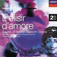 L'Elisir D'Amore (Complete)