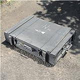 【中古】軍放出品 ミリタリーボックス 木製 ポーランド軍