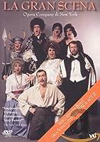 Gran Scena: Opera Company Di New York [DVD] [Import]