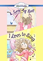 I Love My Hair and I Love to Sing [DVD]