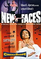 New Faces / [DVD] [Import]