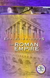 Empire Builders: The Roman Empire [DVD]