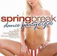Spring Break Dance..2006