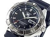 セイコー5 SEIKO ファイブ スポーツ 腕時計 自動巻き SNZD17J1 [インポート]