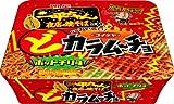 明星 一平ちゃん夜店の焼そば どカラムーチョホットチリ味 1箱(12入)