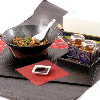 新鮮で貴重な生牡蠣100%使用! 気仙沼完熟牡蠣のオイスターソース